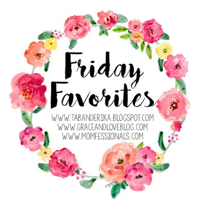 Friday Favorites mix and match mama image