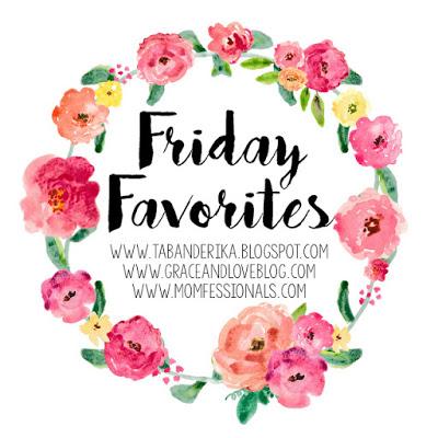 Friday Favorites mix and match mama image