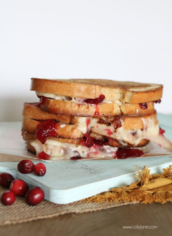 cranberry-turkey-grilled-cheese