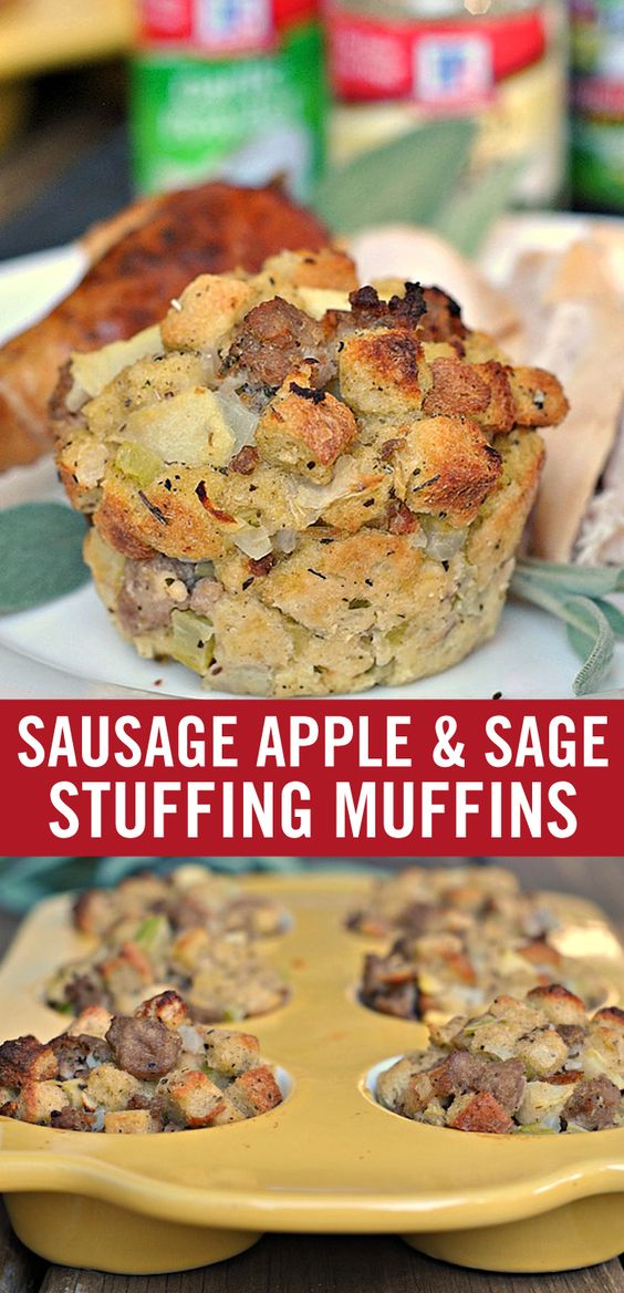 sausage-apple-and-sage-muffins